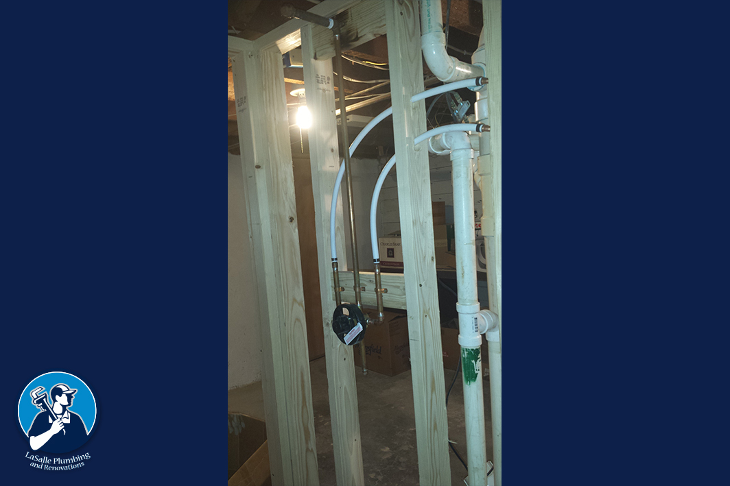 Lasalle Plumbing And Renovations Master Plumber In
